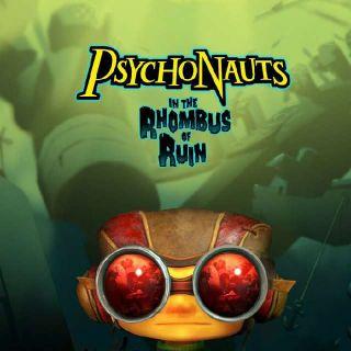 Psychonauts in the Rhombus of Ruin [VR] Steam Key GLOBAL