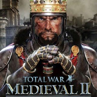 Total War: MEDIEVAL II Definitive Edition Steam Key GLOBAL