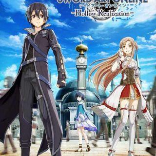 Sword Art Online: Hollow Realization (Deluxe Edition) Steam Key GLOBAL