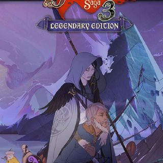 The Banner Saga 3 Legendary EditionSteam Key GLOBAL