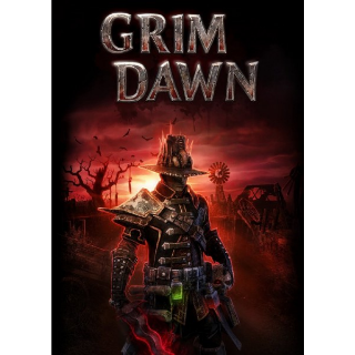 Grim Dawn *Instant Delivery*