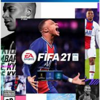 FIFA 21 PS4 + Ultimate Team Pack + PLUS
