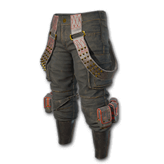 PGI 2018 Wasteland Survivalist Slacks