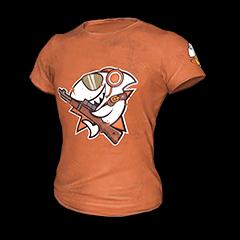 Douyu T-Shirt | 30day#5