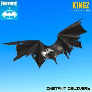 Code | Batman Zero Wing Glider