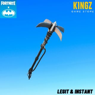 Code   Catwoman's Claw Pickaxe