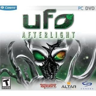 UFO: Afterlight steam