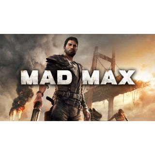 Mad Max STEAM PC