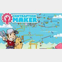 Contraption Maker steam