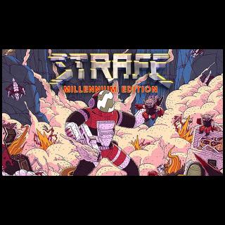 STRAFE: Millennium Edition pc steam