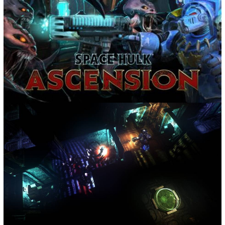 Space Hulk Ascension steam