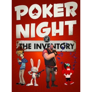 Poker Night at the Inventory pc steam