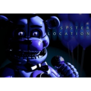Five Nights at Freddy's: Sister Location steam