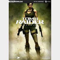 Tomb Raider: Underworld steam