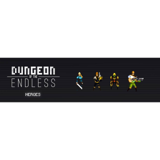 Dungeon of the Endless pc steam