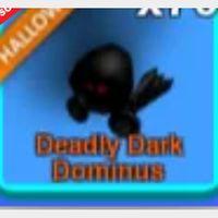 Pet   Dark Dominus x10