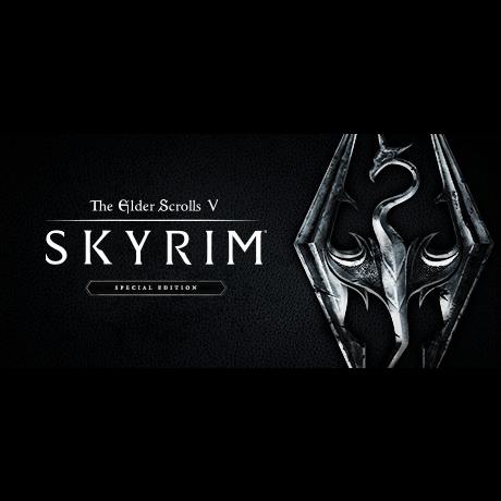 The Elder Scrolls V: Skyrim Special Edition steam Gift - Steam Games