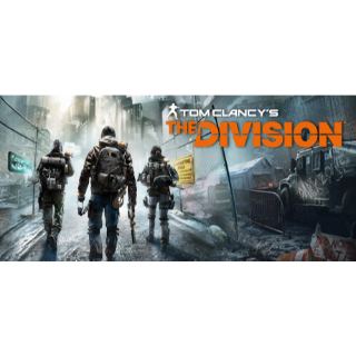 Tom Clancy's The Division™ + Survival Uplay Gift