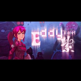 Eddy紫 ~Eddy Violet~