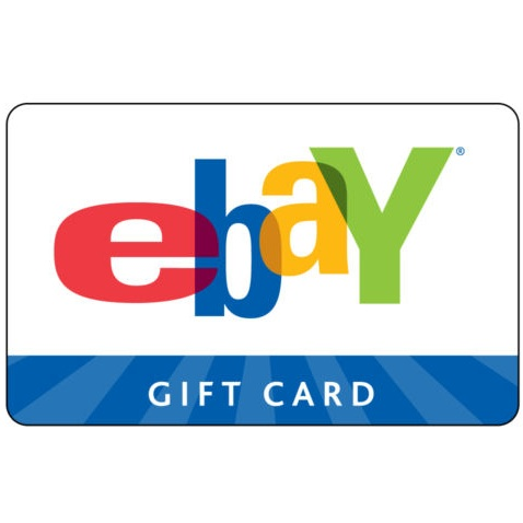 5 Ebay Gift Code Other Gift Cards Gameflip