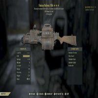 Weapon   Furious Railway FFR/+1 P
