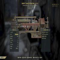 Weapon   Junkies Gat Laser 25/15