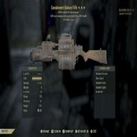Weapon   EE Railway w/ Faster Rel