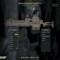 Weapon   Executioners Railway FFR