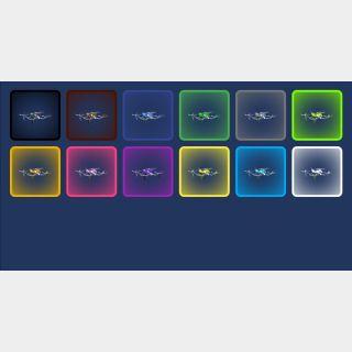 Bundle | Drone | Full Set!