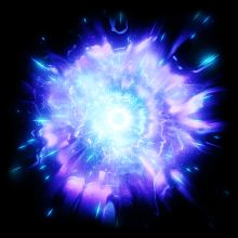 Gravity Bomb | PURPLE | Juggler