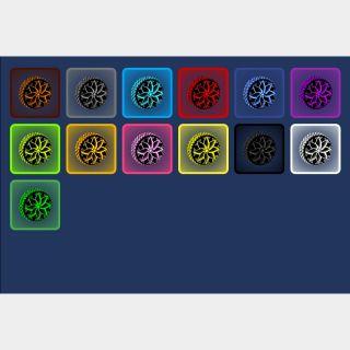 Bundle | Mandala SE | Full Set!