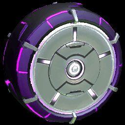 Carbon | Purple