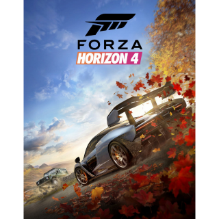 I will Activate you forza horizon 4 Ultimate Edition