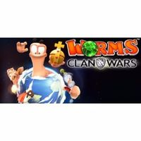 Worms Clan Wars [STEAM] [AUTO DELIVER] [GLOBAL]