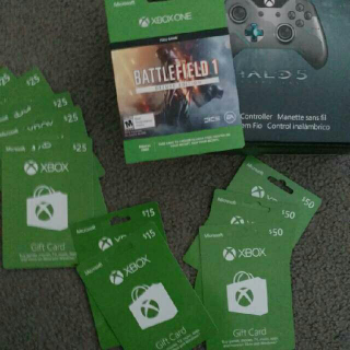 Limited Edition Xbox One Controller + Digital Code Of ...