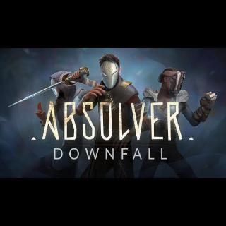 Absolver: Downfall Global Steam Key