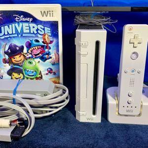 Nintendo Wii Starter Pack!