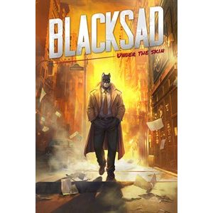 Blacksad: Under the Skin - Full Game - XB1 Instant - 60S