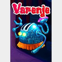 Varenje - Full Game - XB1 Instant - 21G