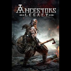 Ancestors Legacy - Full game - XB1 Instant - CF53