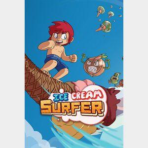 Ice Cream Surfer (Global) - Full Game - XB1 Instant - 272U