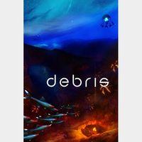 Debris: Xbox One Edition - Full Game - XB1 Instant - 53R