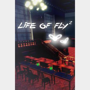 Life of Fly 2 (Global) - Full Game - XB1 Instant - 200R