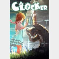 The Clocker - Full Game - XB1 Instant - 89T