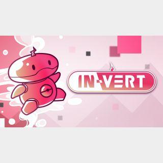 IN-VERT - Switch EU - Full Game - Instant - 82F