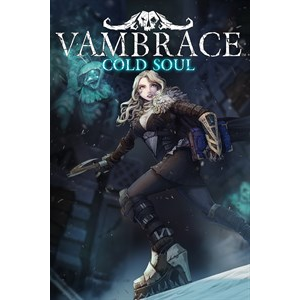 Vambrace: Cold Soul - Early Access - XB1 Instant - G68