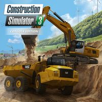 Construction Simulator 3 - Full Game - XB1 Instant - 187B