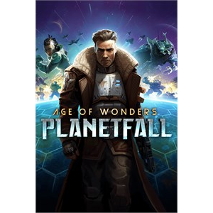 Age of Wonders: Planetfall - Full Game - XB1 Instant - CF90