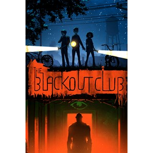 The Blackout Club - Full Game - XB1 Instant - CE29