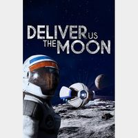Deliver Us The Moon - Full Game - XB1 Instant - 191D